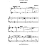 Willis Music Company Barn Dance