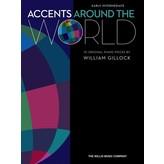 Willis Music Company Accents Around the World