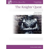 Willis Music Company The Knights' Quest