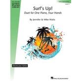 Hal Leonard Surf's Up!