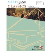Faber Piano Adventures Adult Piano Adventures – Classics, Book 1
