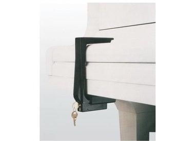 Piano Fallboard Locks
