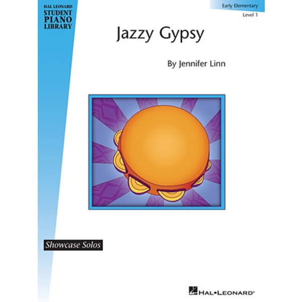 Jazzy Gypsy