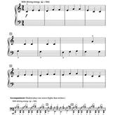 Hal Leonard Piano Recital Showcase - Book 1