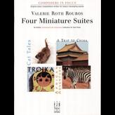 FJH Four Miniature Suites