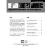 Alfred Belwin Contest Winners, Book 2