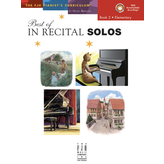 FJH Best of In Recital Solos, Book 2