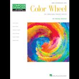Hal Leonard Color Wheel