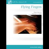 Willis Music Flying Fingers