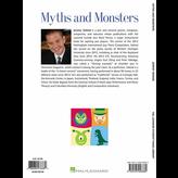 Hal Leonard Myths and Monsters