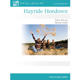 Willis Music Hayride Hoedown