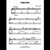 Hal Leonard Tulip Time