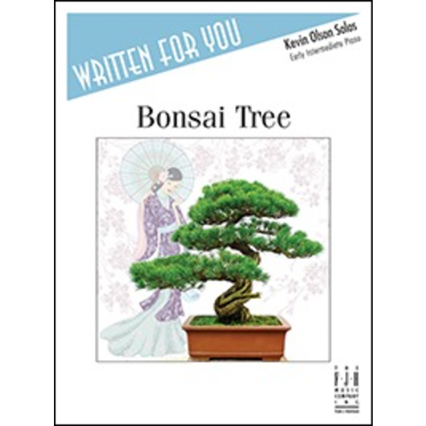 FJH Bonsai Tree