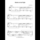 Willis Music Composer's Choice – Randall Hartsell