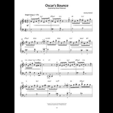 Hal Leonard Jazz Etude Inspirations
