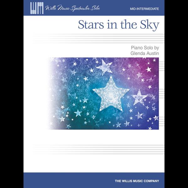 Hal Leonard Stars in the Sky