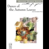 FJH Dance of the Autumn Leaves