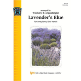 Kjos Lavender's Blue