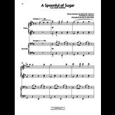 Hal Leonard Easy Disney Duets