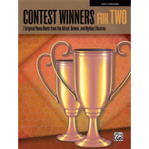Alfred Contest Winners for Two, Book 4