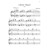 Alfred Grand Duets for Piano, Book 4