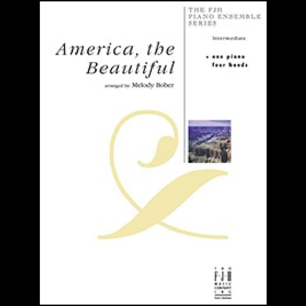 FJH America, the Beautiful