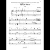 Alfred Jubilation Overture