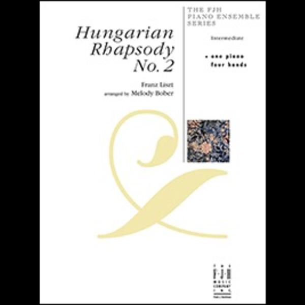 FJH Hungarian Rhapsody No. 2