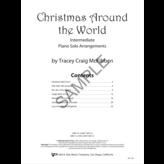 Kjos Christmas Around the World, Intermediate