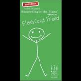 FJH Music Company Succeeding at the Piano Flash Card Friend - Grade 1B (2nd Edition)