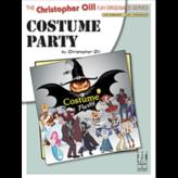 FJH Music Company Costume Party