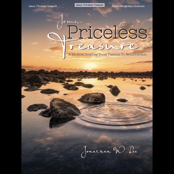 Lorenz Jesus, Priceless Treasure