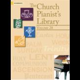 Lorenz The Church Pianist's Library, Vol. 28