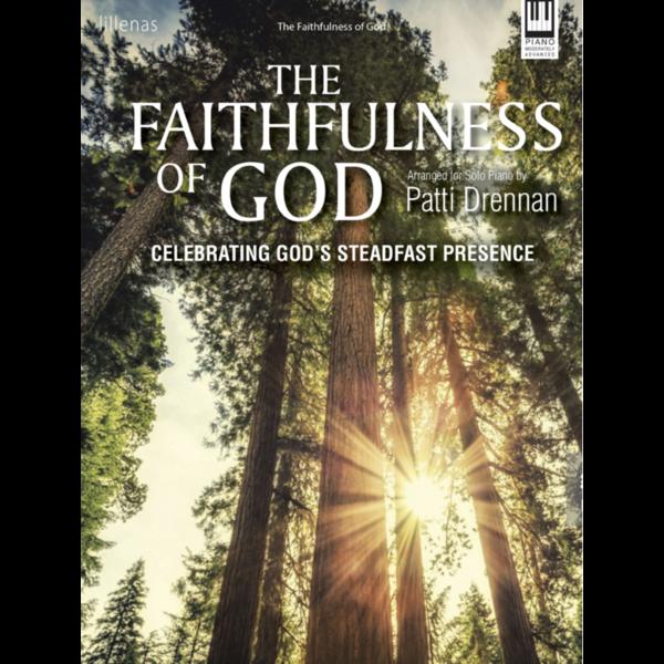 lillenas The Faithfulness of God