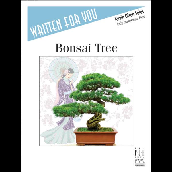 FJH Bonsai Tree