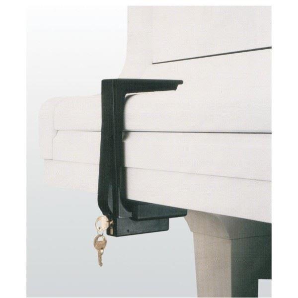 Jansen Jansen Lucite Fallboard Lock