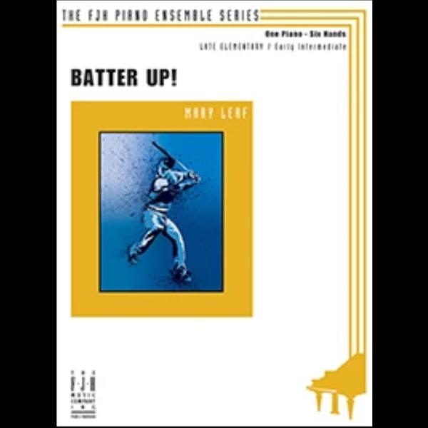FJH Batter Up!
