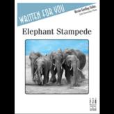 FJH Elephant Stampede