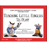 Willis Music Company Teaching Little Fingers to Play