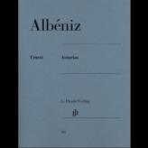 Henle Urtext Editions Albéniz - Asturias