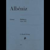 Henle Urtext Editions Albéniz - Mallorca, Op. 202