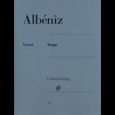 Henle Urtext Editions Albéniz - Tango