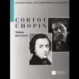 Editions Salabert Chopin - Valses