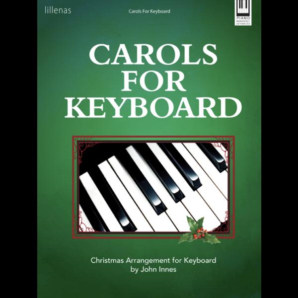 Lorenz Carols for Keyboard