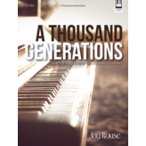 Lorenz A Thousand Generations
