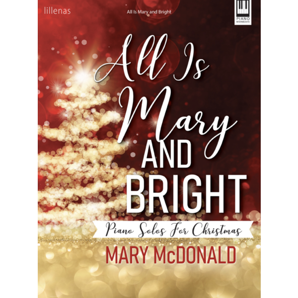 Lorenz All Is Mary and Bright