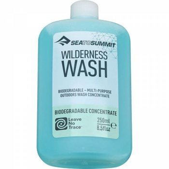 Sea to Summit Wilderness Wash 8.50oz. / 250ml
