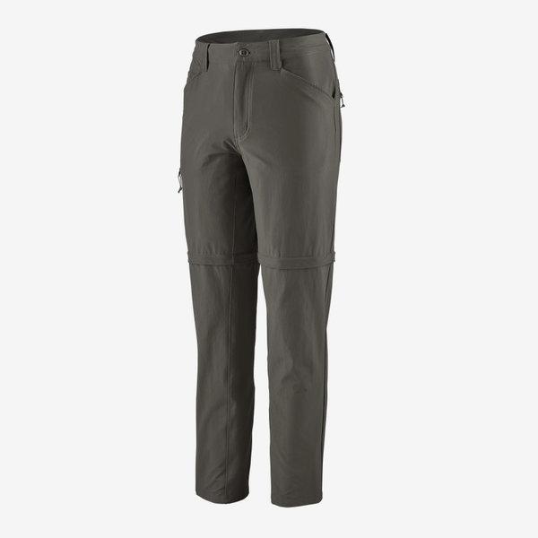 Patagonia M's Quandary Convertible Pants - Reg