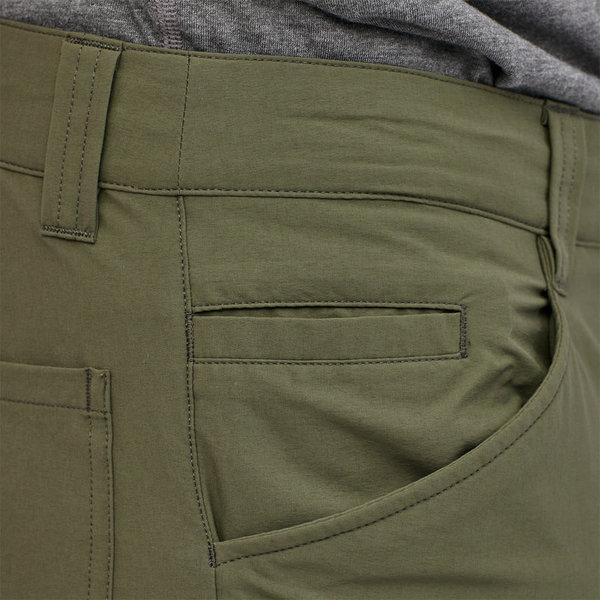 Patagonia M's Quandary Pants Reg INDG
