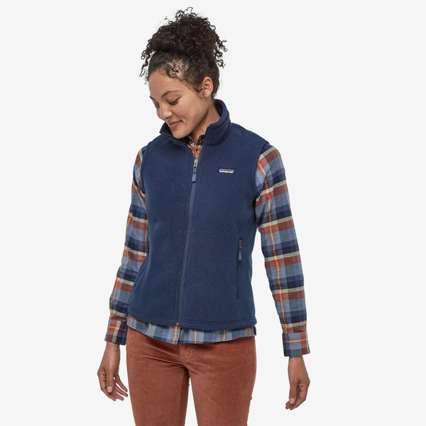 Patagonia Women's Classic Synch Vest